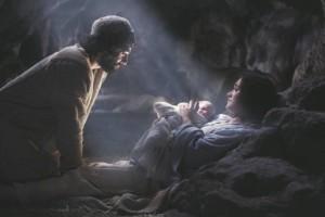 Nativity Story Big