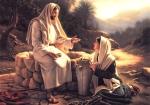 Jesus Women-A04