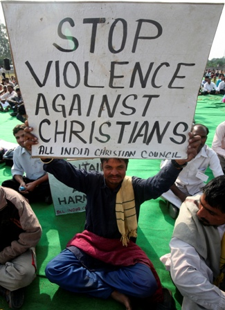 Persecution, violence against Christians significantly ... |Religious Persecution