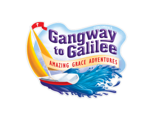 gangway to galilee vbs