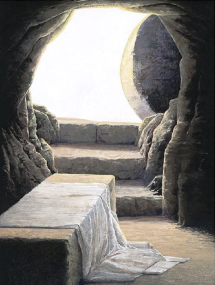 the fact of christs resurrection Rusty wright offers clear evidences for the resurrection he provides four clear arguments supporting a biblical worldview understanding of the literal death and resurrection of jesus christ.