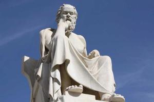 philosopher-socrates