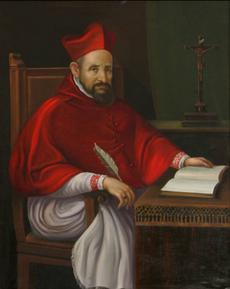 Robert Bellarmine