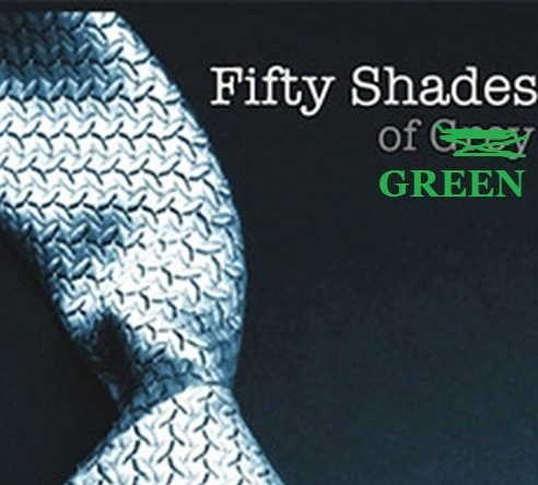 50 Shades of Green: The Problems Associated with a Greed-Driven Life