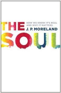j.p. moreland the soul
