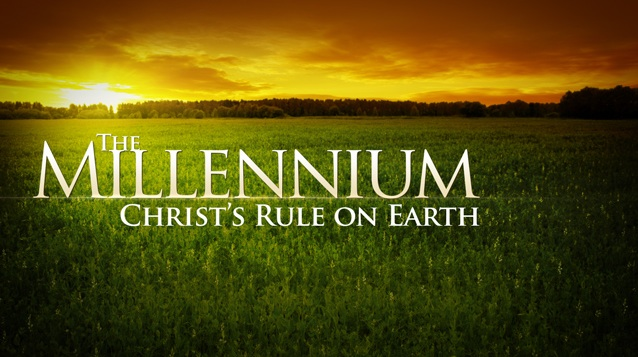 4 Major Views Pertaining to the Millennial Reign of Christ