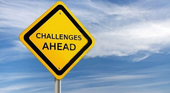 Top Ten Challenges Facing the Church in 2015