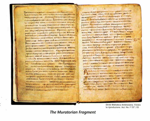 Is the Biblical Canon Open or Closed?