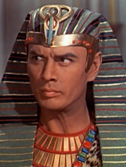 The Problem with Pharaoh's HardenedHeart