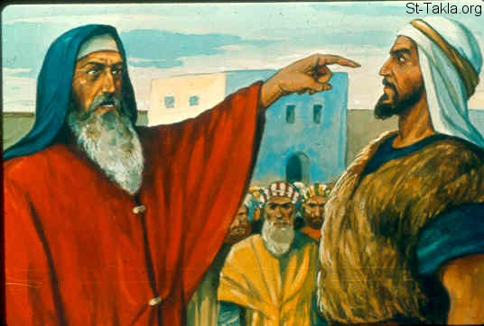 Can a Person be a God-Pleaser and a People-Pleaser? Lessons from the ProphetAmos