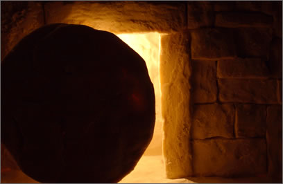 The Future Implications of the Resurrection of Christ