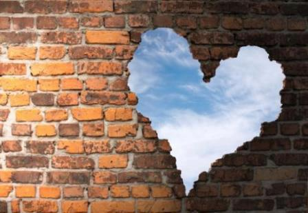 Jesus–the Barrier Breaker