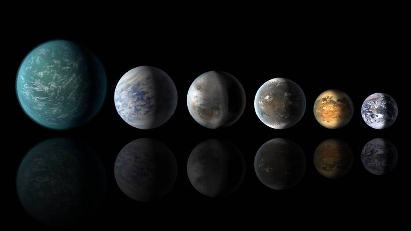 Would the Discovery of Alien Life Undermine ChristianTheology?