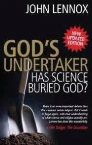 Lennox Gods Undertaker book