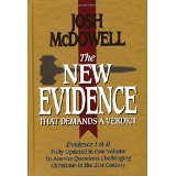 Mcdowell New Evidence book