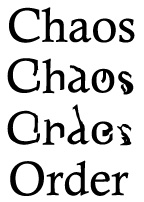 chaos_to_order