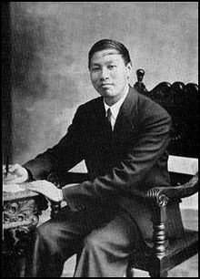The Pneumatology of Watchman Nee (Part 1–Introduction and Biography)