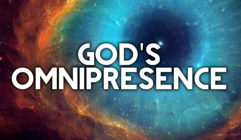 How Does God's Omnipresence Affect You?