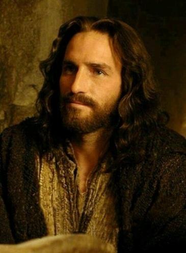 Jesus from POTC