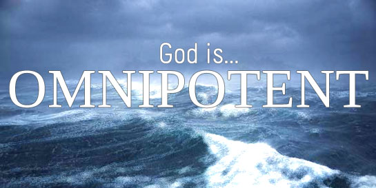 God's Omnipotence and You