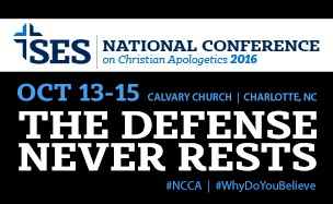 Recap of 2016 National Conference on Christian Apologetics
