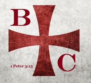 Bellator Christi logo 1