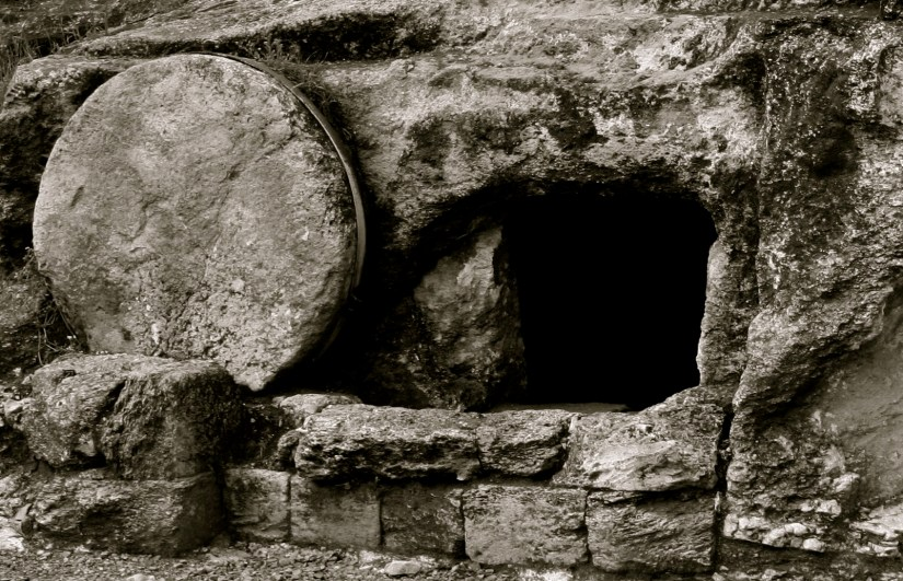 A Case for the Empty Tomb (Part 1: Arguments Against the EmptyTomb)