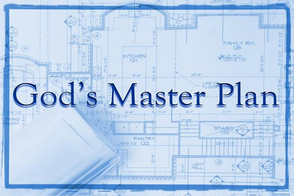 God's Big Plan Found in the Hymn of Christ (Philippians 2:6-11)