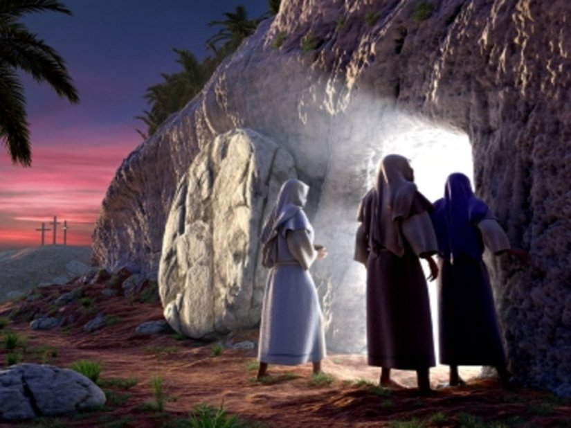 The Resurrection of Christ Will Change Everything for You