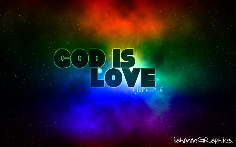 3 Manifestations of God's Love