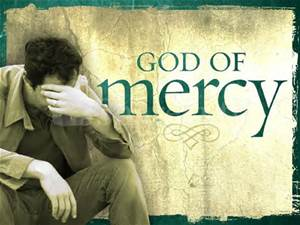 Qualities of God's Mercy (Numbers 14:18-19)