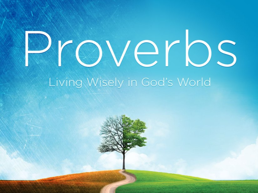 5 Tips for Reading Proverbs