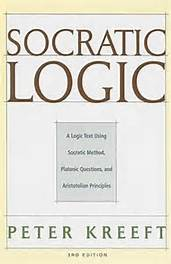 "Review of Peter Kreeft's ""Socratic Logic"""