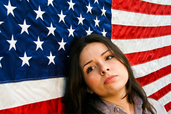 Combating Independence Day Anxieties