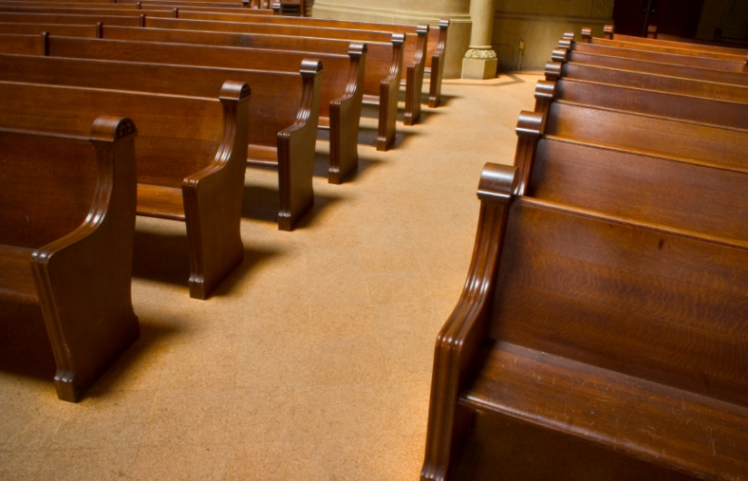 How Skipping Church Affects Our Children