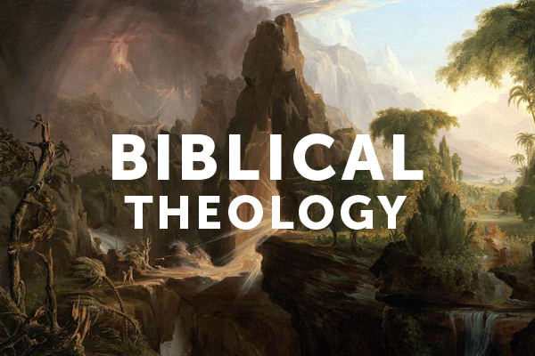 Allow Biblical Theology to Shape Systematic Theology, Not Reverse