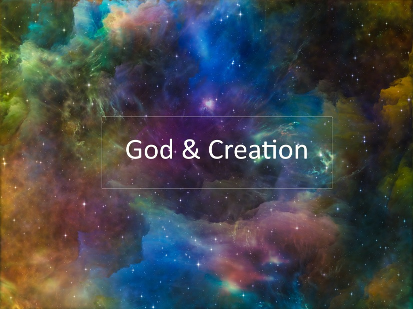 4 Views on How God Interacts with Creation