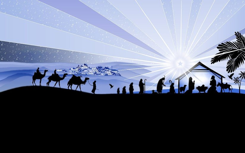 The Mystery of Christ's Incarnation